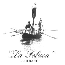 Logo LA FELUCA